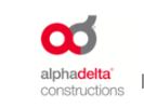 ALPHADELTA CONSTRACTIONS
